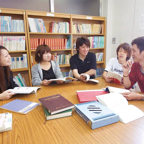 熊本社会福祉専門学校